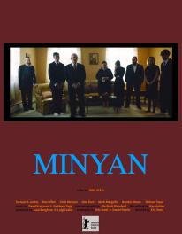 Minyan (Website Poster)